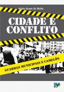Baixar Cidade e conflito pdf, epub, eBook