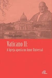 Baixar Vaticano II pdf, epub, eBook