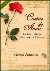 Baixar Cartas de Amor: Paixão, Ternura, Sofrimento e Desespero (Cartas do Coração Livro 2) pdf, epub, eBook
