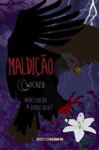 Baixar Maldição (Wicked Livro 2) pdf, epub, eBook
