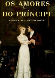 Baixar Os amores do príncipe pdf, epub, eBook