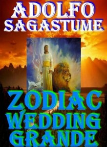 Baixar Zodiac Wedding grande pdf, epub, eBook