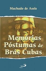 Baixar Memórias póstumas de Brás Cubas (Nossa Literatura) pdf, epub, eBook