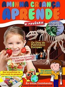 Baixar A Minha Criança Aprende Revista 7-9 Setembro 2014: A Revista 7-9 Setembro 2014 pdf, epub, ebook