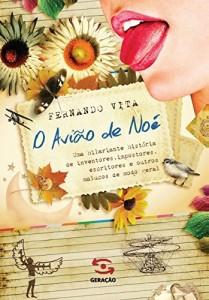 Baixar O avião de Noé pdf, epub, eBook