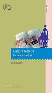 Baixar Cultura letrada: literatura e leitura pdf, epub, eBook