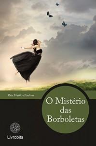 Baixar Mistério das borboletas, O pdf, epub, eBook