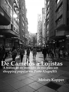 Baixar De camelôs a lojistas pdf, epub, eBook