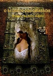 Baixar O SEGREDO DOS GIRASSÓIS: O diário de Anna Goldin pdf, epub, eBook
