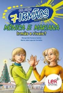 Baixar Mónica e Mariana – Irmãs e Rivais pdf, epub, eBook