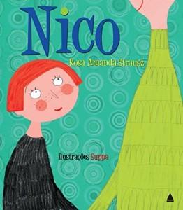 Baixar Nico pdf, epub, eBook