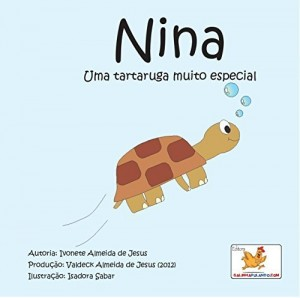 Baixar Nina: uma tartaruga muito especial pdf, epub, eBook