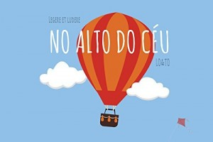 Baixar No alto do céu (Legere et Ludere Livro 1) pdf, epub, eBook