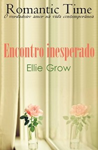Baixar Encontro inesperado – Romantic Time 8 pdf, epub, eBook