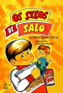 Baixar YOSSI & SALO OS SELOS DE SALO: 1 pdf, epub, ebook