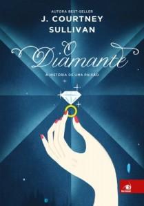Baixar O Diamante: A história de uma paixão pdf, epub, eBook