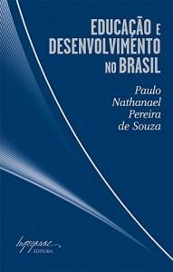 Baixar Educação e Desenvolvimento no Brasil pdf, epub, eBook
