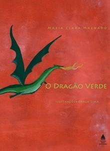 Baixar O Dragão Verde pdf, epub, eBook