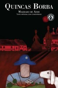Baixar Quincas Borba: 1 (Grandes nomes da literatura) pdf, epub, eBook