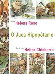 Baixar O Juca Hipopótamo pdf, epub, eBook