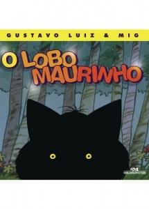 Baixar O Lobo Maurinho (Arte e Forma) pdf, epub, eBook