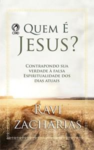 Baixar Quem é Jesus? pdf, epub, eBook