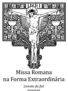 Baixar Missa Romana na forma extraordinária: livreto do fiel pdf, epub, eBook