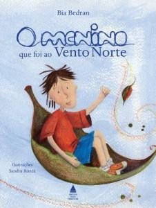 Baixar O menino que foi ao Vento Norte pdf, epub, eBook