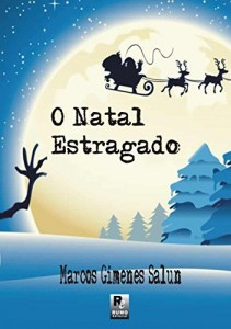 Baixar O Natal Estragado pdf, epub, eBook