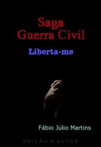 Baixar Saga Guerra Civil: Liberta-me pdf, epub, eBook