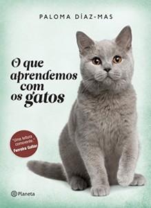 Baixar O que aprendemos com os gatos pdf, epub, eBook