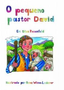 Baixar O PEQUENO PASTOR DAVID: 1 (OS PEQUENOS GRANDES) pdf, epub, ebook