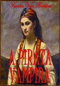 Baixar O Pirata Vampiro pdf, epub, eBook