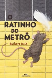 Baixar O Ratinho do Metrô pdf, epub, eBook