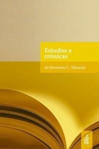 Baixar Estudos e Crônicas pdf, epub, eBook