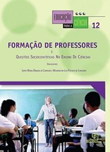 Baixar Formação de professores e questões sociocientíficas no ensino de ciências pdf, epub, ebook