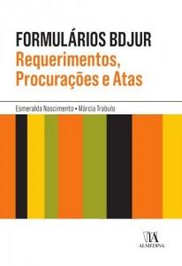 Baixar Formulários BDJUR – Requerimentos, Procurações e Atas pdf, epub, eBook