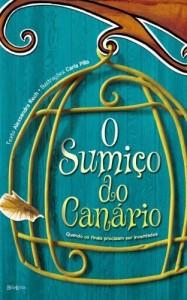 Baixar O Sumiço do Canário pdf, epub, eBook