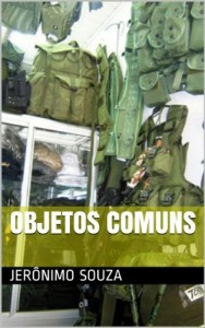 Baixar Objetos Comuns pdf, epub, eBook