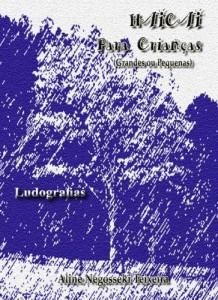 Baixar Haicai Para Crianças 2: Ludografias (Cores Luminosas) pdf, epub, eBook