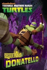 Baixar ORIGEM MUTANTE: Donatello (versão brasileira) (Nickelodeon: Teenage Mutant Ninja Turtles) pdf, epub, eBook