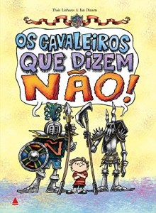 Baixar Os cavaleiros que dizem não! pdf, epub, eBook