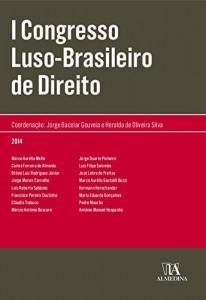 Baixar I Congresso Luso Brasileiro de Direito pdf, epub, eBook