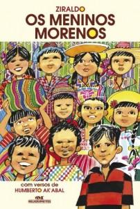 Baixar Os Meninos Morenos pdf, epub, eBook