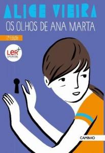 Baixar Os Olhos de Ana Marta pdf, epub, eBook