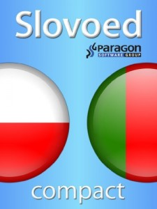 Baixar Slovoed Compact Portuguese-Polish dictionary (Slovoed dictionaries) pdf, epub, eBook