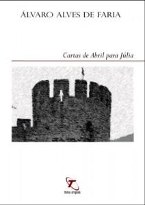 Baixar Cartas de Abril para Júlia pdf, epub, eBook