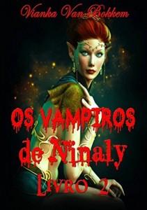 Baixar Os Vampiros De Ninaly – Livro 2 pdf, epub, eBook