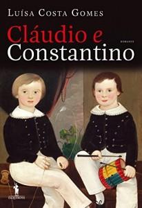 Baixar Cláudio e Constantino pdf, epub, eBook