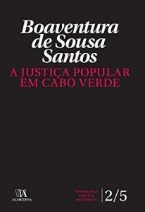 Baixar A Justiça Popular em Cabo Verde pdf, epub, eBook
